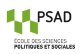 Logo PSAD